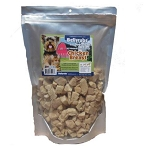 Chicken Breast Freeze Dried Dog and Cat Treat Made in USA (12 oz)