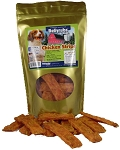 Bellyrubs Chicken Strip Dog Treat (10 oz bag)
