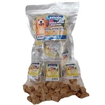 Freeze Dried Variety Pack - Beef, Chicken and Lamb Liver
