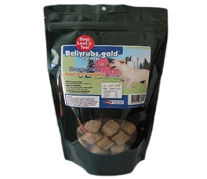 Freeze-Dried Lamb & Veggie (5 oz bag)